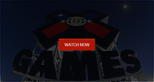 Winter X Games 2021 Live Stream Online Channel