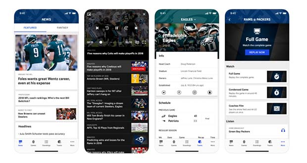 Watch Super Bowl LIII Live Stream on iPhone, iPad and Apple TV