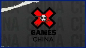 ESPN To Launch X Games China for the first time